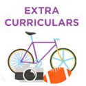 extracurriculares estudiantes