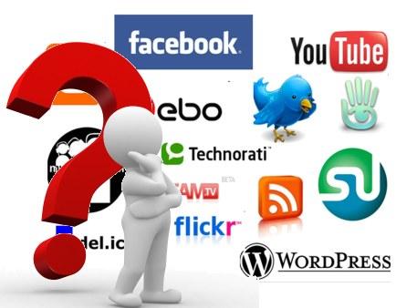 identidad redes sociales