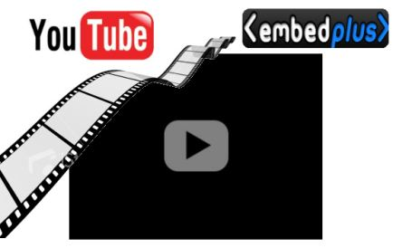 insertar video youtube embedplus