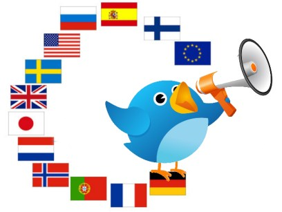 traducir tweets twitter