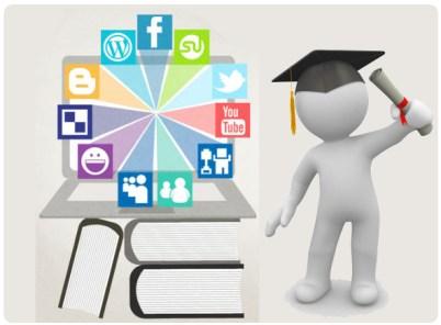 ventajas desventajas redes sociales estudio