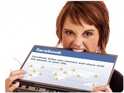adicto facebook