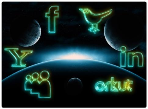 universo redes sociales infografia