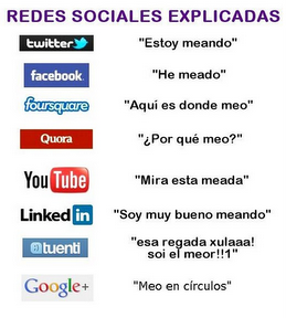 google + plus vs social media