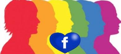 amor facebook usuarios