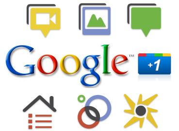 google +1 social media