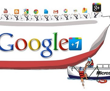 google + plus cruise ship