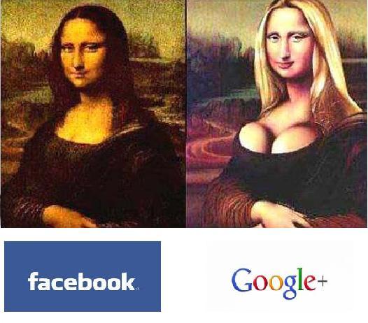 google plus humor redes sociales facebook