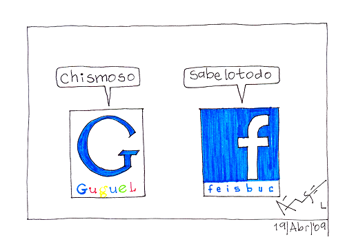 google + plus vs facebook