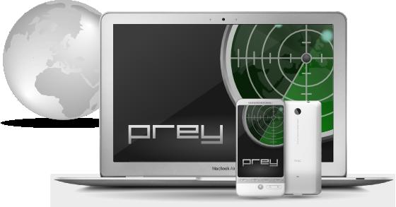 prey anti robo aplicacion