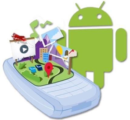aplicaciones populares android
