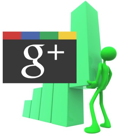 google plus infografia datos
