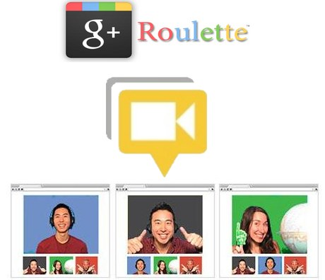google plus quedada chat plusroulette