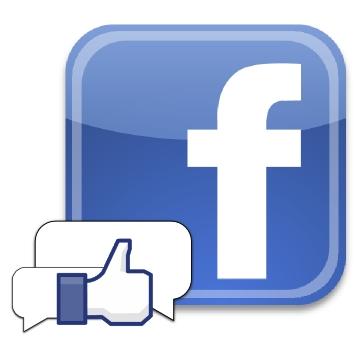 facebook comentarios likes