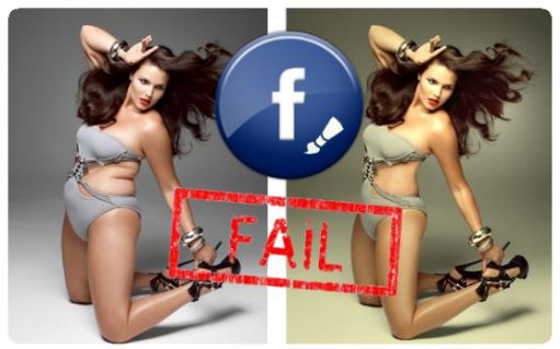 facebook photoshop fail photo edit