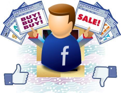facebook publicidad marketing usuarios
