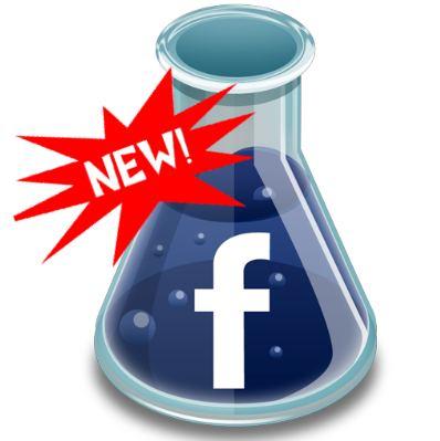 nuevos cambios diseño facebook