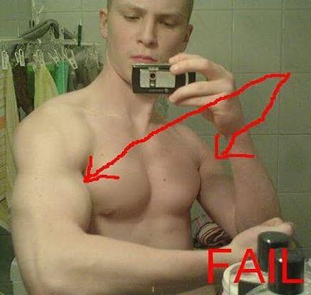 Fails de Fails en Photoshop muere de risa un rato
