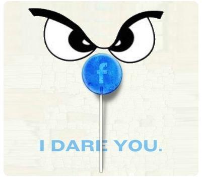 facebook privacidad aplicacion take my lollipop