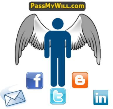 pass my will contraseñas redes sociales perfiles email