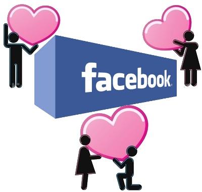 estado facebook relaciones amor pareja soltero