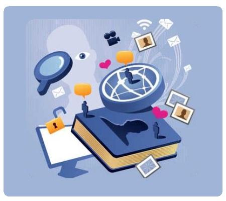estudio internet usuarios actividad que hacen