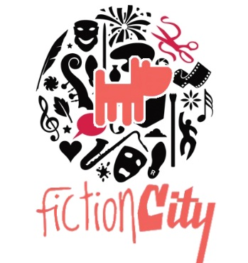 fiction city red social artistas