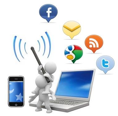 importancia internet estudiantes redes sociales