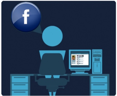 social life audit aplicacion vida social redes sociales facebook