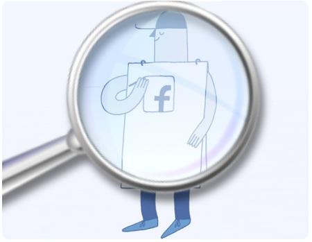 usuarios facebook estudio estadisticas infografia