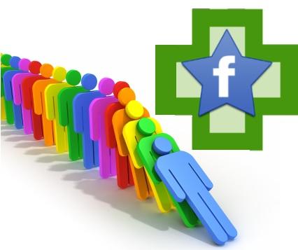 agregar eliminar amigos usuarios facebook estudio