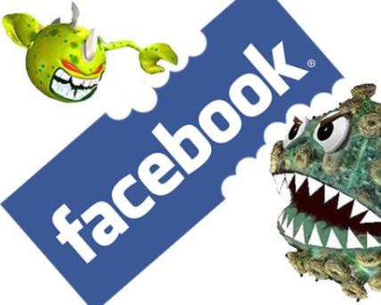facebook ataques