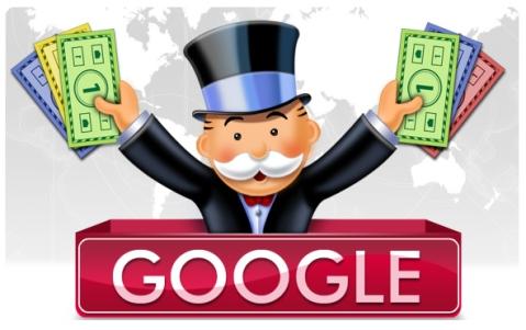infografia google monopolio internet