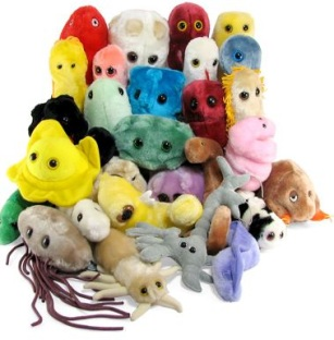 microbios plush