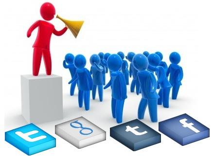 negocios empresas redes sociales ventajas