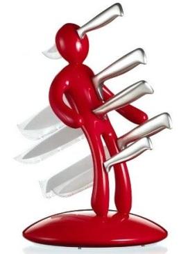 porta cuchillos el ex
