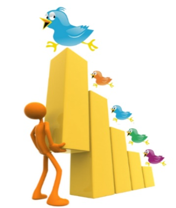 twitter seguidores followers aplicacion