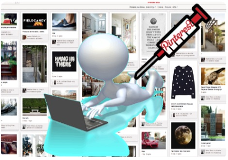 adiccion pinterest estudio popular red social