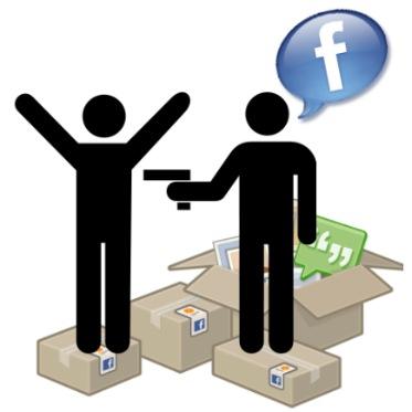 facebook crimen infografia usuarios