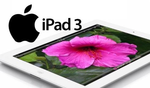 ipad 3 especificaciones nuevo comprar aparato