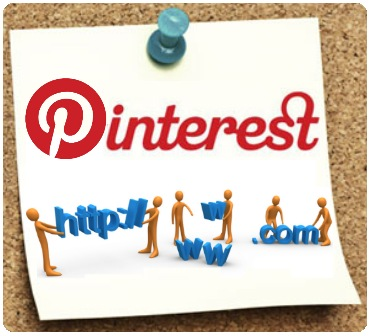 pinterest pagina web pin url captura