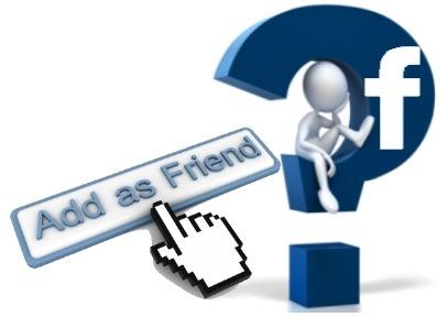 facebook usuarios solicitud amistad tips