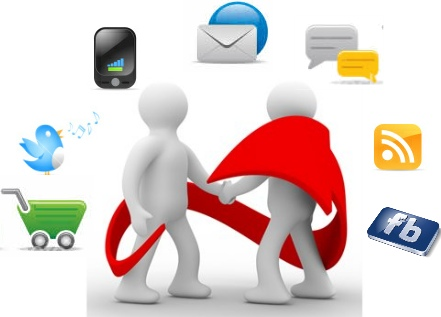 CRM Social herramientas redes sociales marketing