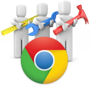 chrome google extension dynamite
