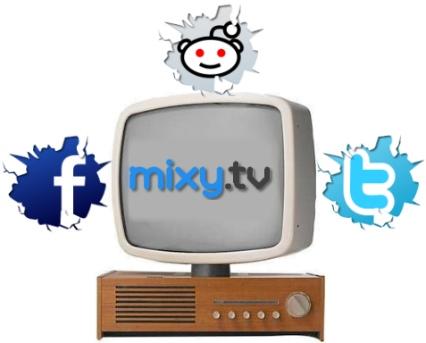 mixytv redes sociales videos en linea ver facebook twitter reddit