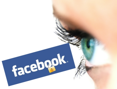 we know what you're doing facebook privacidad seguridad web red social