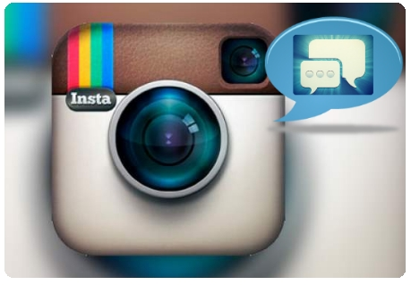 instagram instatalks aplicacion ios chat usuarios iphone