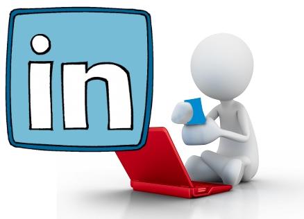 linkedin home page nuevo diseño pagina principal