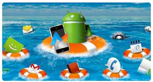 moborobo android iphone ios aplicacion