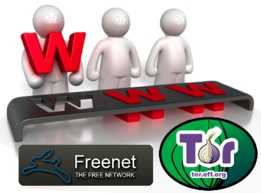 privacidad seguridad web internet anonimato censura